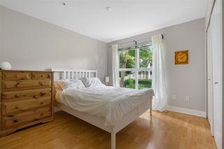 """Photo 13: 209 1868 W 5TH Avenue in Vancouver: Kitsilano Condo for sale in """"Greenwich"""" (Vancouver West)  : MLS®# R2479221"""
