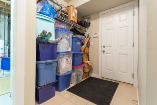 Photo 24: 27 675 ALBANY Way in Edmonton: Zone 27 Townhouse for sale : MLS®# E4237540