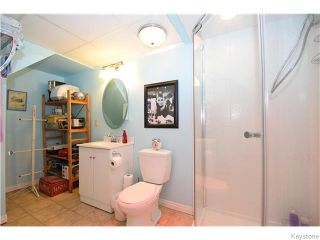 Photo 15: 121 Baltimore Road in Winnipeg: Riverview Residential for sale (1A)  : MLS®# 1621797