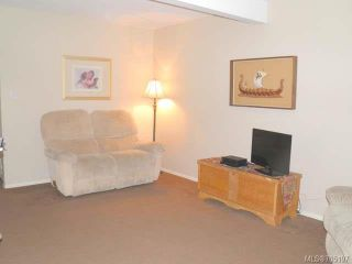 Photo 4: 45 2355 Valley View Dr in COURTENAY: CV Courtenay East Row/Townhouse for sale (Comox Valley)  : MLS®# 705197