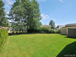 Photo 8: 2119 Redwing Pl in SIDNEY: Si Sidney South-West House for sale (Sidney)  : MLS®# 644053