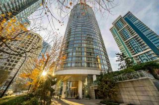"""Main Photo: 2804 1200 ALBERNI Street in Vancouver: West End VW Condo for sale in """"Palisades"""" (Vancouver West)  : MLS®# R2417968"""