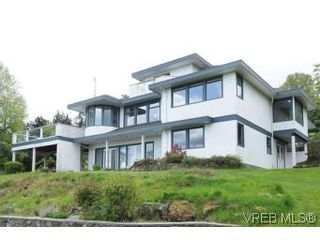 Photo 2: 1560 Sylvan Pl in NORTH SAANICH: NS Lands End House for sale (North Saanich)  : MLS®# 537091