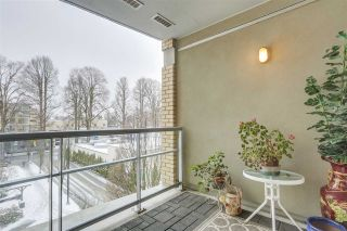 Photo 10: 411 2655 CRANBERRY Drive in Vancouver: Kitsilano Condo for sale (Vancouver West)  : MLS®# R2343223