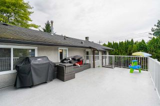 Photo 33: 8688 110A Street in Delta: Nordel House for sale (N. Delta)  : MLS®# R2490912