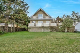 Photo 2: 3820 S Island Hwy in : CR Campbell River South House for sale (Campbell River)  : MLS®# 872934