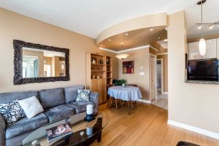 Photo 4: 601 160 E 13TH STREET in North Vancouver: Central Lonsdale Condo for sale : MLS®# R2105266