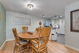 Photo 25: 3671 SOMERSET Street in Port Coquitlam: Lincoln Park PQ House for sale : MLS®# R2610216