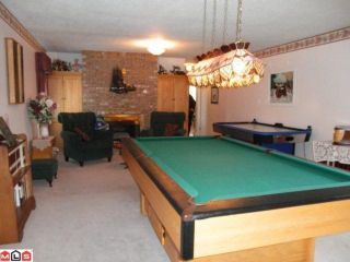 "Photo 7: 22133 61ST Avenue in Langley: Salmon River House  in ""MILNER"" : MLS®# F1110314"