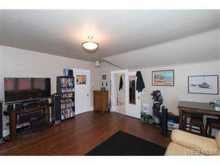 Photo 20: 2440 Quadra St in VICTORIA: Vi Central Park Quadruplex for sale (Victoria)  : MLS®# 735330
