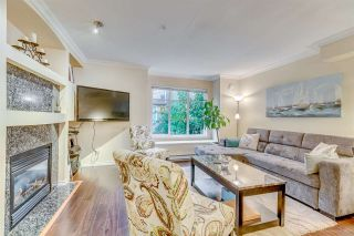 """Photo 7: 32 19141 124TH Avenue in Pitt Meadows: Mid Meadows Townhouse for sale in """"MEADOWVIEW ESTATES"""" : MLS®# R2209397"""