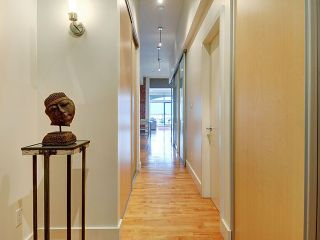 Photo 10: # 207 345 WATER ST in Vancouver: Downtown VW Condo for sale (Vancouver West)  : MLS®# V1029801