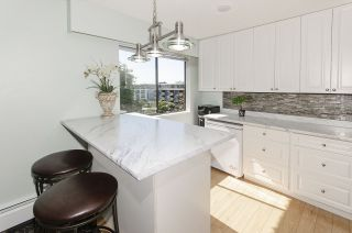 """Photo 7: 304 170 E 3RD Street in North Vancouver: Lower Lonsdale Condo for sale in """"BRISTOL COURT"""" : MLS®# R2480328"""