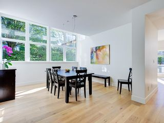 """Photo 5: 6002 CHANCELLOR Boulevard in Vancouver: University VW Townhouse for sale in """"Chancellor Row"""" (Vancouver West)  : MLS®# R2616933"""