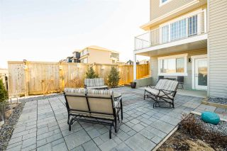 Photo 41: 1047 COOPERS HAWK LINK Link in Edmonton: Zone 59 House for sale : MLS®# E4239043