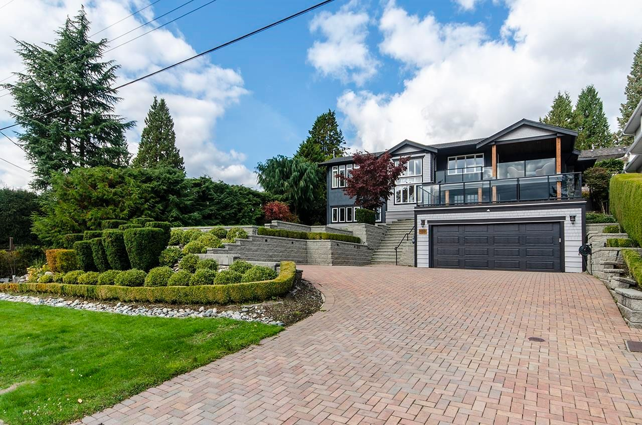 Main Photo: 180 E KENSINGTON Road in North Vancouver: Upper Lonsdale House for sale : MLS®# R2624954