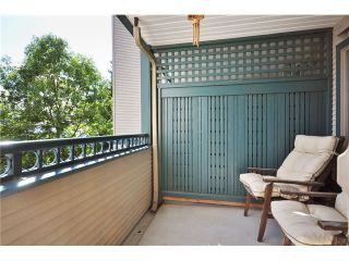 """Photo 9: 208 688 E 16TH Avenue in Vancouver: Fraser VE Condo for sale in """"VINTAGE EAST SIDE"""" (Vancouver East)  : MLS®# V850110"""