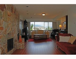 """Photo 12: 9140 WILBERFORCE Street in Burnaby: The Crest House for sale in """"THE CREST"""" (Burnaby East)  : MLS®# V790163"""