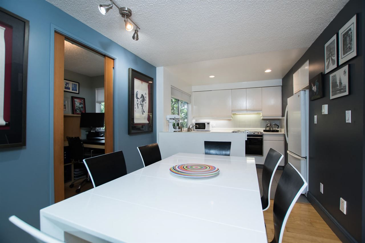 "Photo 13: Photos: 1 1019 GILFORD Street in Vancouver: West End VW Condo for sale in ""Gilford Mews"" (Vancouver West)  : MLS®# R2472849"