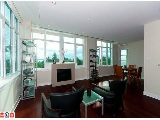 """Photo 3: 502 14824 N BLUFF Road: White Rock Condo for sale in """"Belaire"""" (South Surrey White Rock)  : MLS®# F1118226"""