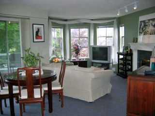 "Photo 2: 303 1481 E 4TH Avenue in Vancouver: Grandview VE Condo for sale in ""SCENIC VILLA"" (Vancouver East)  : MLS®# V833401"