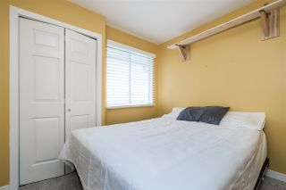 """Photo 14: 30 3087 IMMEL Street in Abbotsford: Central Abbotsford Townhouse for sale in """"Clayburn Estates"""" : MLS®# R2359135"""