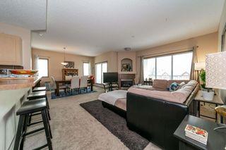 Photo 7: 314 5280 TERWILLEGAR Boulevard in Edmonton: Zone 14 Condo for sale : MLS®# E4256856