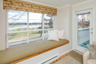 """Photo 10: 204 12633 NO. 2 Road in Richmond: Steveston South Condo for sale in """"NAUTICA NORTH"""" : MLS®# R2234428"""