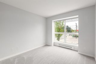 """Photo 11: 214 2891 E HASTINGS Street in Vancouver: Hastings Sunrise Condo for sale in """"PARK RENFREW"""" (Vancouver East)  : MLS®# R2573946"""