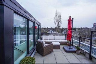 Photo 23: PH2 238 W BROADWAY Street in Vancouver: Mount Pleasant VW Condo for sale (Vancouver West)  : MLS®# R2549036