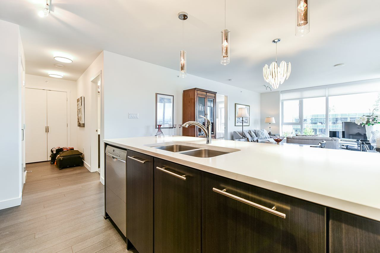 Photo 15: Photos: 701 608 BELMONT STREET in New Westminster: Uptown NW Condo for sale : MLS®# R2522170