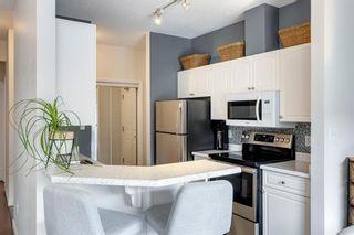 Main Photo: 302 44 6A Street NE in Calgary: Bridgeland/Riverside Apartment for sale : MLS®# A1128781