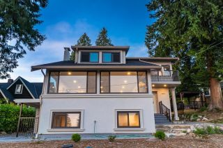 Photo 5: 2633 LAWSON Avenue in West Vancouver: Dundarave House for sale : MLS®# R2616423