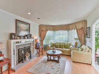 "Photo 2: 9571 KILBY Drive in Richmond: West Cambie House for sale in ""WEST CAMBIE"" : MLS®# V1083022"