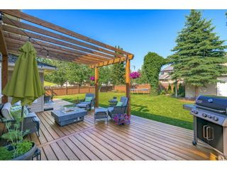 """Photo 33: 4492 217B Street in Langley: Murrayville House for sale in """"Murrayville"""" : MLS®# R2596202"""