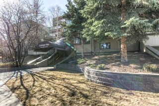 Photo 1: 301 1229 Cameron Avenue SW in Calgary: Lower Mount Royal Apartment for sale : MLS®# A1095141