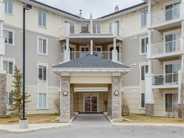 Main Photo: 2216 1140 TARADALE Drive NE in Calgary: Taradale Condo for sale : MLS®# C4069466