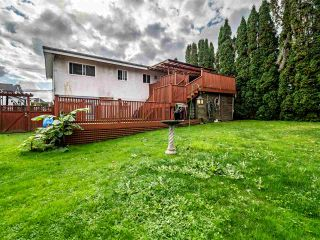 Photo 37: 34689 MARSHALL ROAD in Abbotsford: Abbotsford East House for sale : MLS®# R2511278