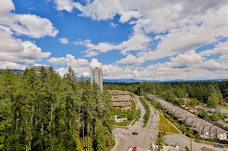 "Photo 16: 1801 3080 LINCOLN Avenue in Coquitlam: Central Coquitlam Condo for sale in ""1123 WESTWOOD"" : MLS®# R2080119"