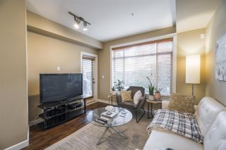 """Photo 2: 122 8288 207A Street in Langley: Willoughby Heights Condo for sale in """"YORKSON CREEK"""" : MLS®# R2549143"""