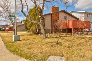 Photo 44: 2120 141 Avenue in Edmonton: Zone 35 House for sale : MLS®# E4240028
