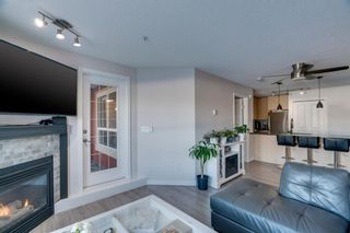 Photo 11: 129 22 Richard Place SW in Calgary: Lincoln Park Apartment for sale : MLS®# A1071910