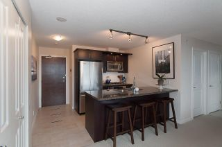 "Photo 10: 704 1650 W 7TH Avenue in Vancouver: Fairview VW Condo for sale in ""VIRTU"" (Vancouver West)  : MLS®# R2015471"