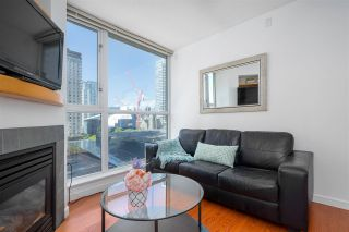 """Photo 4: 1106 1068 HORNBY Street in Vancouver: Downtown VW Condo for sale in """"The Canadian at Wall Centre"""" (Vancouver West)  : MLS®# R2485432"""