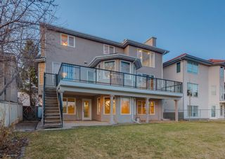Photo 46: 711 HAWKSIDE Mews NW in Calgary: Hawkwood Detached for sale : MLS®# A1092021