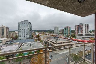"""Photo 20: 805 121 W 15TH Street in North Vancouver: Central Lonsdale Condo for sale in """"Alegria"""" : MLS®# R2511224"""