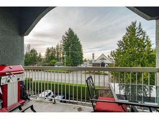 Photo 24: 306 5664 200 STREET in Langley: Langley City Condo for sale : MLS®# R2527382