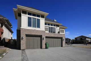 Photo 2: 282 Wentworth Square in Calgary: West Springs Detached for sale : MLS®# A1101503