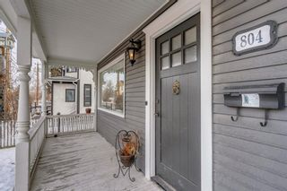 Photo 3: 804 9 Street SE in Calgary: Inglewood Detached for sale : MLS®# A1063927