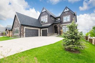 Main Photo: 184 FORTRESS Bay SW in Calgary: Springbank Hill Detached for sale : MLS®# A1075906